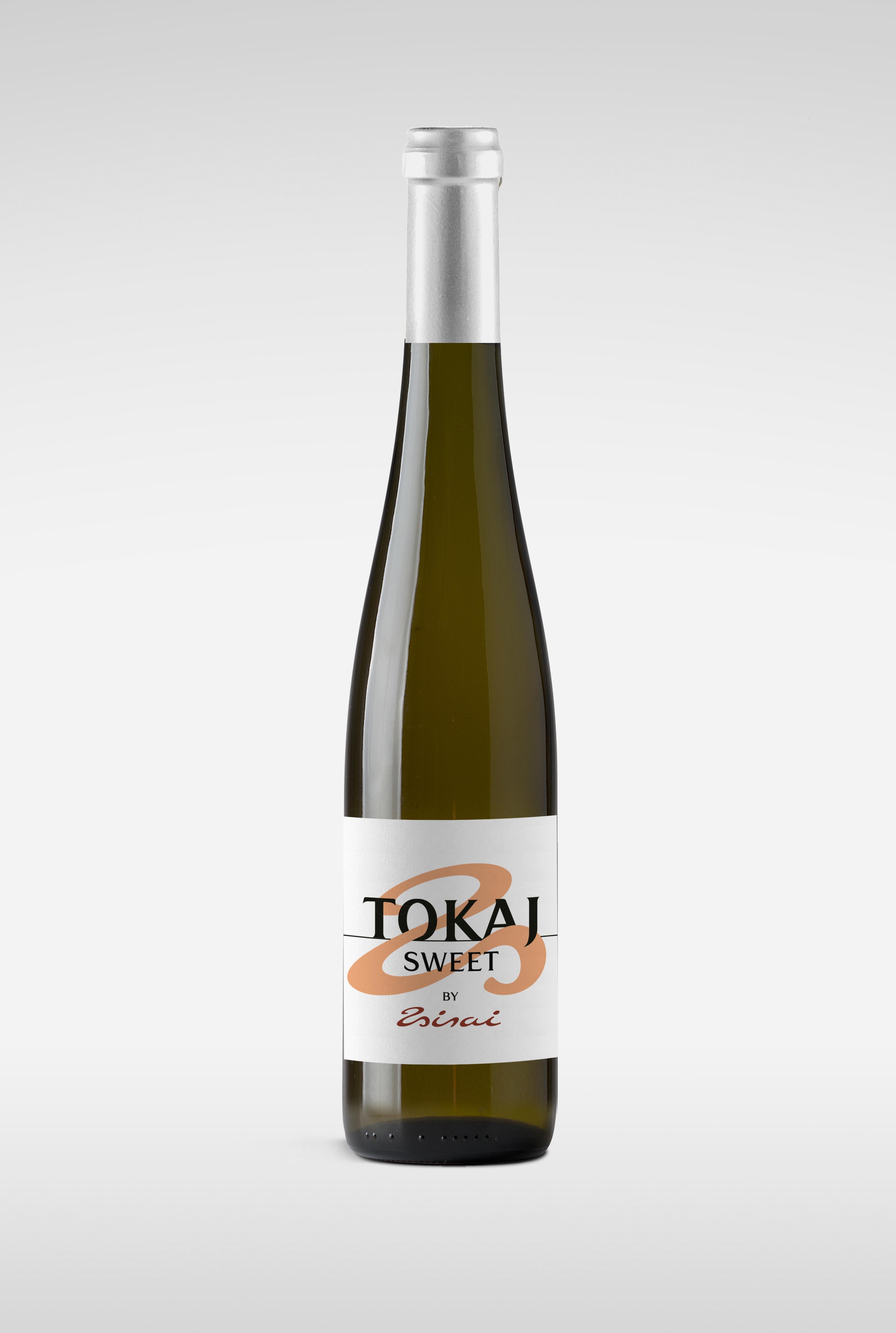 Tokaj Sweet by Zsirai 2018