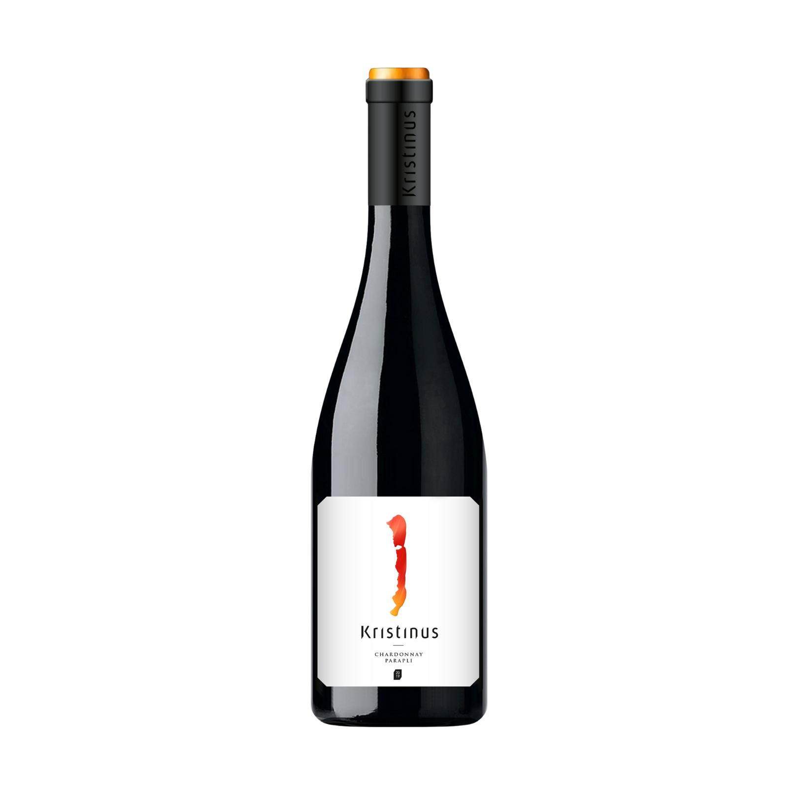 Kristinus Parapli Chardonnay 2019